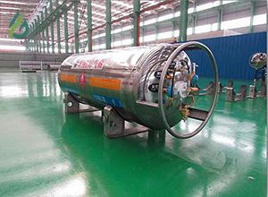 375L/450L/500L-LNG车载瓶