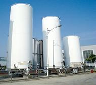 20立方液氮储罐