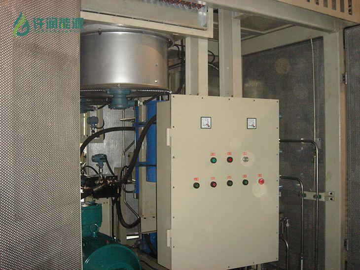 许润能源-压缩机