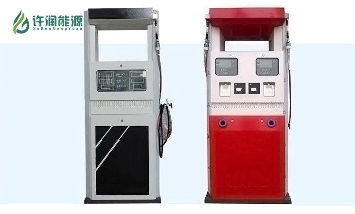 许润能源-加气机