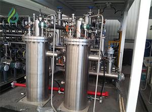 多功能加气站潜液泵撬