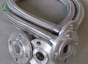 DN40金属软管