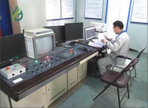 LNG/L-CNG多功能合建站站控系统