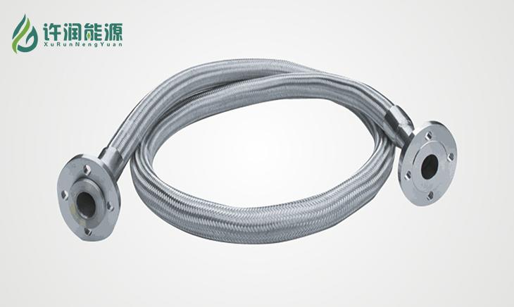 LNG卸车金属软管