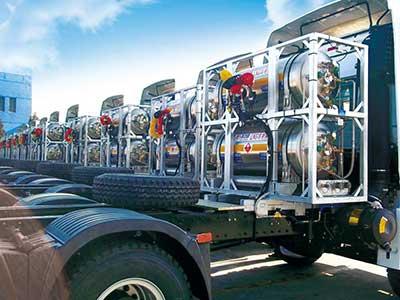 375L/450L/500L-LNG车载杜瓦瓶