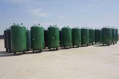 1立方空气储罐