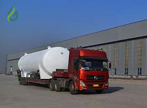 60立方液氮储罐