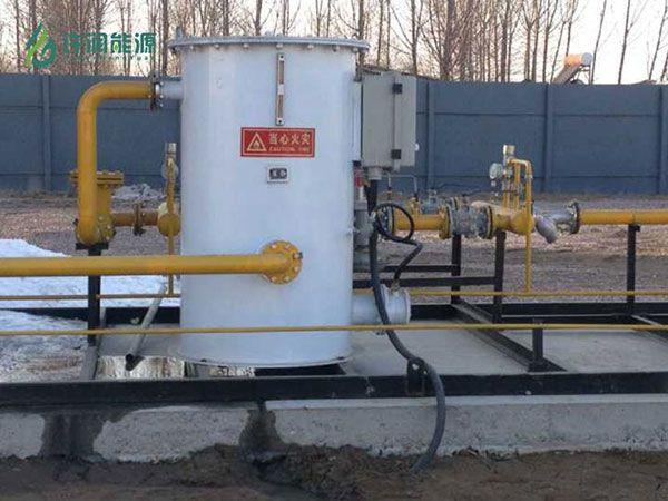 许润能源-电复热