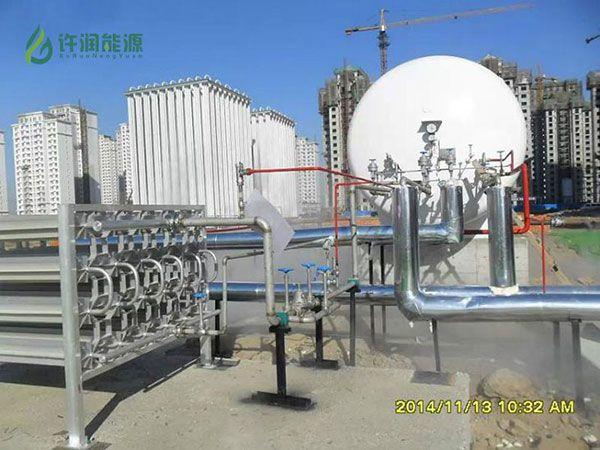 气化站项目